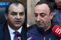 Գլխավոր դատախազի որոշմամբ ՀՀ արդարադատության նախկին նախարարը 2 դրվագով ներգրավվել է որպես մեղադրյալ