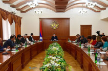 Artsakh closes the year with 9,1% economic growth