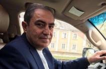 Գործարարը դատախազությունից պարզաբանումներ է պահանջում իրեն պատկանող անշարժ գույքը Հրայր Թովմասյանին վերագրելու համար. Hraparak.am