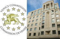 Justice Ministry has received no official letter from Venice Commission