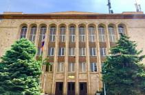 Հորդորում ենք Հրայր Թովմասյանի նկատմամբ գործողություններ կատարելիս խստիվ պահպանել սահմանադրական օրենքի պահանջները. ՍԴ դատավորներ