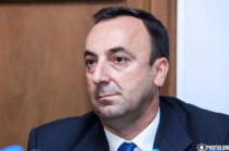 Դատավորը և ՍԴ անդամը չեն կարող կալանավորվել, ներգրավվել որպես մեղադրյալ՝ առանց ՍԴ համաձայնության․ ՓՊ նախագահը՝ Հրայր Թովմասյանի նկատմամբ իրավական գործընթացի մասին