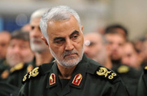 Qasem Soleimani: US kills top Iranian general in Baghdad air strike
