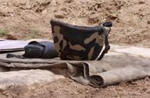 Պայմանագրային զինծառայողը մարտական դիրքում  ինքն իրեն պատճառել է մահացու հրազենային վիրավորում. ՔԿ