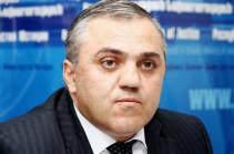CC chairman's godson Norayr Panosyan again arrested