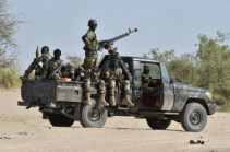 Նիգերիայում գրոհայինները զինվորականների քողի տակ մտել են քաղաք և սպանել 20 զինվորի