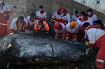 Համացանցում հայտնվել է Իրանում ուկրաինական Boeing-ի կործանման տեսանյութը