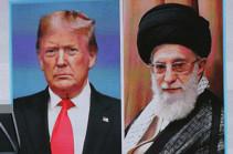 Չինաստանը երկխոսության կոչ է արել ԱՄՆ-ին և Իրանին
