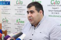 Տպավորություն է, որ պատգամավորները և կառավարությունը մարդկանց և օրենքը թողել են միայնակ. Սերգեյ Ղահրամանյանը՝ բալային համակարգի մասին