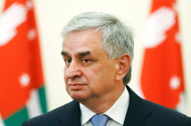 Abkhaz opposition says ready for negotiations with president