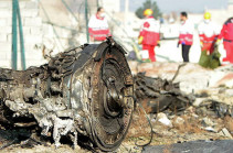 Iran plane crash: Ukrainian jet was 'unintentionally' shot down