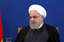 Iran deeply regrets disastrous mistake with Ukrainian plane - Rouhani