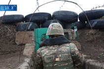 Azerbaijan violates ceasefire regime over 125 times during passed week