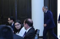 Կառավարությունում և ուժայիններում «արտակարգ դրություն» է. փնտրում են ՍԴ դատավորների հարցով գաղտնի ժողովի լուրը Hraparak.am-ին փոխանցողին