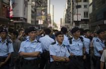 Չինաստանի հյուսիսում գնդակահարել են տղամարդու, որը պատանդ էր վերցրել երեք մարդու