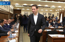 Yerevan mayor Hayk Marutyan allocates over 1,5 billion AMD for bonuses