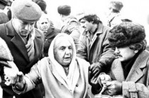 «Голос Армении»: Геноцид армян в Баку: 7 дней и 30 лет