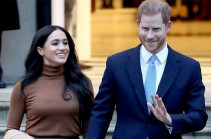 Harry and Meghan: Boris Johnson 'confident' over future role