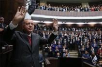 Эрдоган: Анкара даст отпор Дамаску, если он попытается нарушить перемирие в Идлибе
