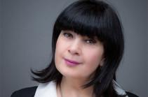 Ռուսական դրամատիկական թատրոնի տնօրեն է ընտրվել Մարիաննա Մխիթարյանը