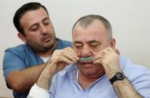 Մարդու իրավունքների պաշտպանի ներկայացուցիչներն այցելել են վերակենդանացման բաժնում գտնվող Մանվել Գրիգորյանին. ըստ բժշկի՝ վիճակը կայուն ծանր է