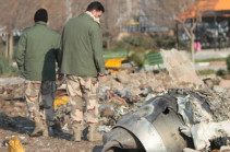 Decoding of downed Ukraine plane's black boxes to start on January 20