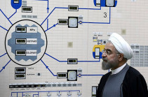 """Top Iranian diplomat says European nations' decision on nuclear deal """"strategic mistake"""""""