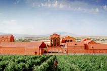 ARMENIA WINE'S 2019 achievements and 2020 priorities