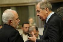 Главы МИД России и Ирана провели переговоры в Нью-Дели