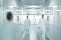 В Дагестане 69 человек госпитализировали с кишечной инфекцией