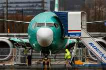 737 Max crisis: Boeing sees lowest orders in decades