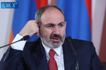 Nikol Pashinyan's interrogation lasted 2,5 hours: Investigative Committee