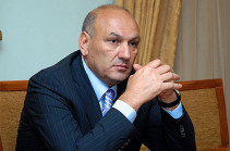Ex-chairman of State Revenue Committee Gagik Khachatryan hospitalized