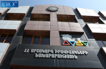 Armenia's Emergency Situations Ministry allocated over 1,8 billion AMD for bonuses to the staff in 2019