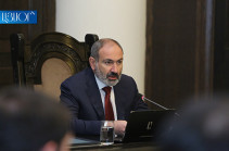 People must be motivated to work: Armenia's PM