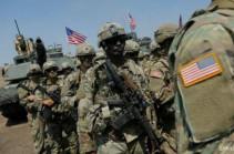 ԱՄՆ-ն վերսկսել է Իրաքի հետ համատեղ գործողություններն ԻՊ-ի դեմ