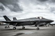 Польша подпишет договор о покупке у США истребителей F-35 в январе