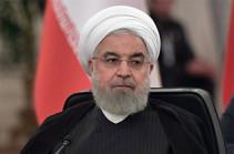 Ռոհանի. Իրանը հարստացնում է ուրանն ավելի մեծ ծավալներով, քան մինչև ԳՀՀԾ գործարքի կնքումը