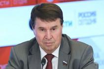 ՌԴ Դաշնային Խորհուրդը մեկնաբանել է «Միրոտվորեցի» բազայում Միշուստինի ներառումը