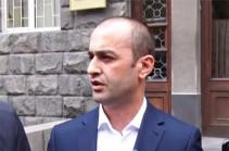 Փաստաբանը մահացած զինծառայողի մորը կոչ է անում հերքել Ռիտա Սարգսյանի հասցեին արված հերյուրանքը