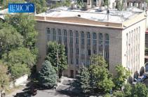 ՍԴ դատավորներին վաղ կենսաթոշակի ուղարկելու օրենքն ընդունվել է  խախտումներով. Ազգային Հակակոռուպցիոն Խորհուրդ