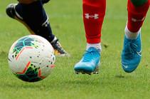 ԵԱՏՄ երկրներից ֆուտբոլիստները 2020 թվականի հուլիսի 1-ից Ռուսաստանի առաջնությունում չեն համարվի լեգեոներներ