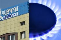 «Գազպրոմ Արմենիան» քննարկում է գազի սակագնի վերանայման հարցը