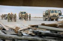 ԱՄՆ-ը խոստովանել է, որ Իրանի հարվածի հետևանքով տուժել է ամերիկացի 11 զինվորական