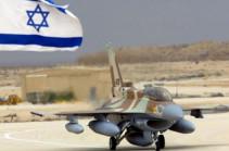 Իսրայելը հարվածներ է ՀԱՄԱՍ-ի թիրախներին