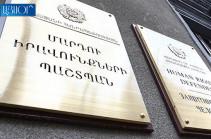ՄԻՊ ներկայացուցիչներն այցելել են «Դատապարտյալների հիվանդանոց» և «Աբովյան» ՔԿՀ-ներում հացադուլ հայտարարած քաղաքացիներին