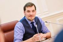 Գոնչարուկը մեկնաբանել է իր հրաժարականը չընդունելու Զելենսկու որոշումը