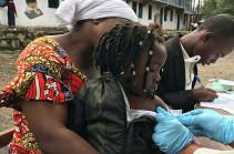 В ДР Конго пять человек погибли из-за неизвестной болезни