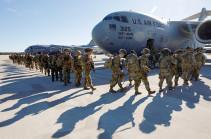 ԱՄՆ-ն մտադիր չէ իր զորքերը դուրս բերել Իրաքից