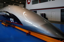 Индия приостановила реализацию проекта Hyperloop